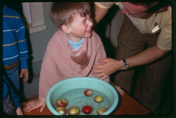 Apples in 1971