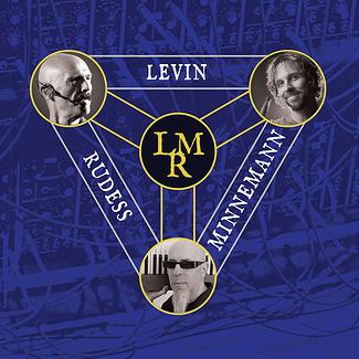 Levin-Minneman-Rudess
