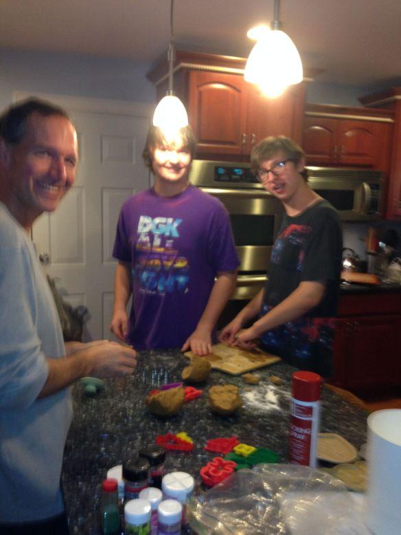 Baking Day 06