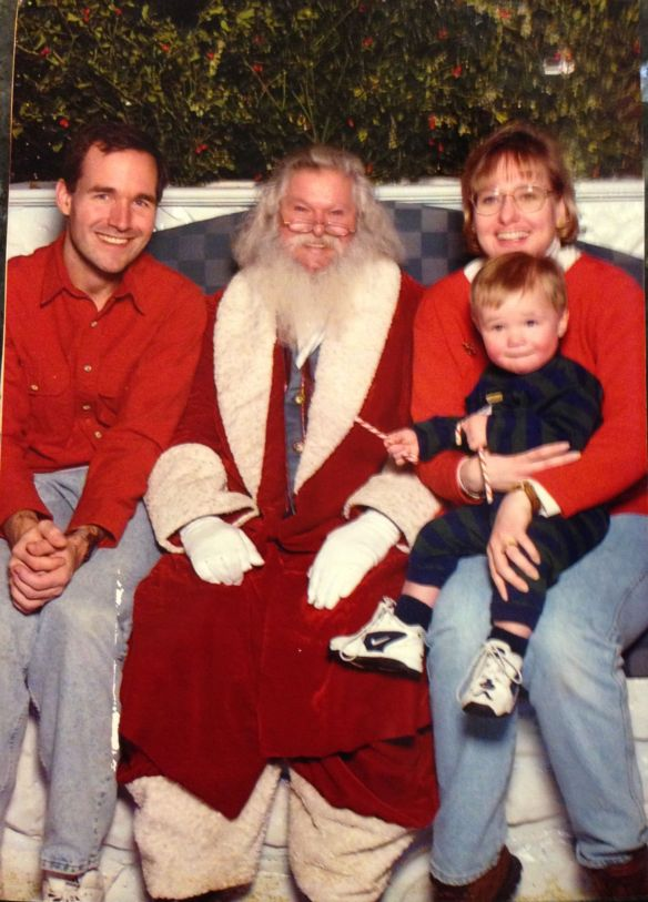 Kids With Santa1