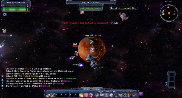 Drox Operative Invasion of the Ancients 3