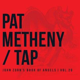Pat Metheny - Tap