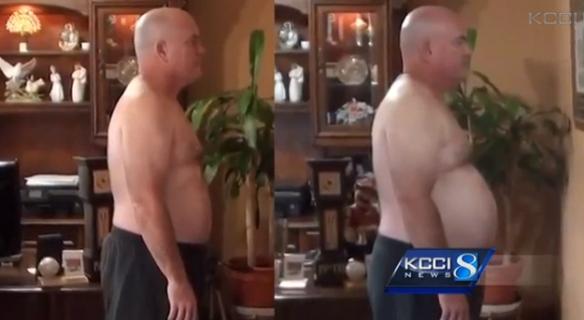 Teacher Loses 37 Pounds on McDonalds Diet