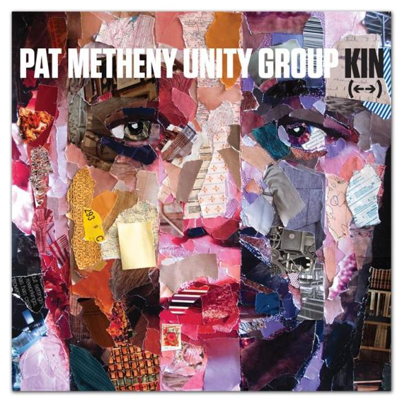 Pat Metheny Unity Group - Kin