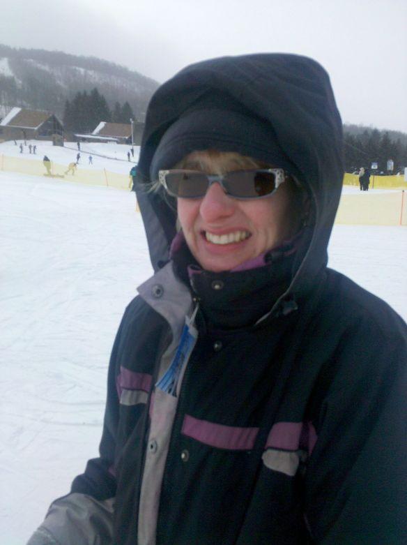 Skiing 20091