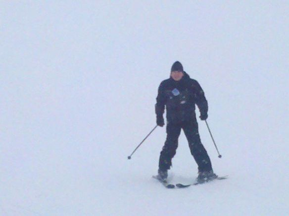 Skiing 20093