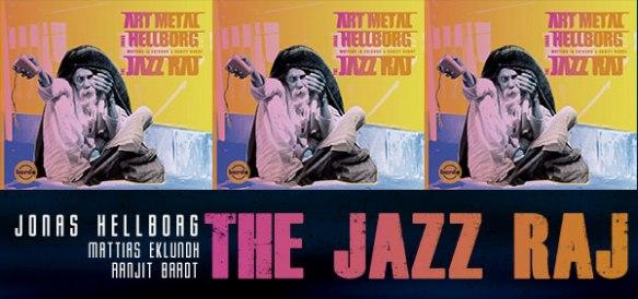 Jazz Raj