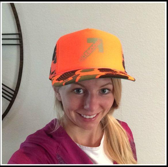 Megan Hat1
