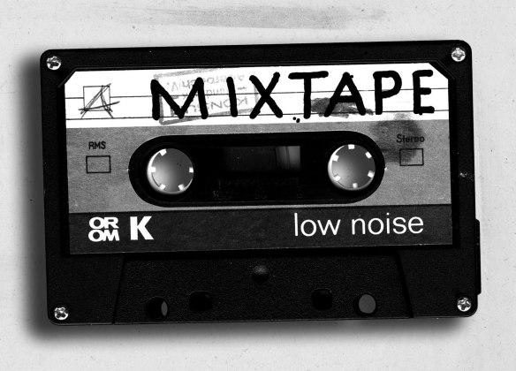 Monday Mixtape