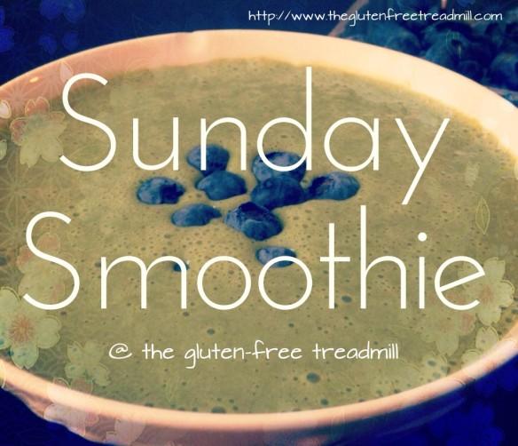 Sunday Smoothie