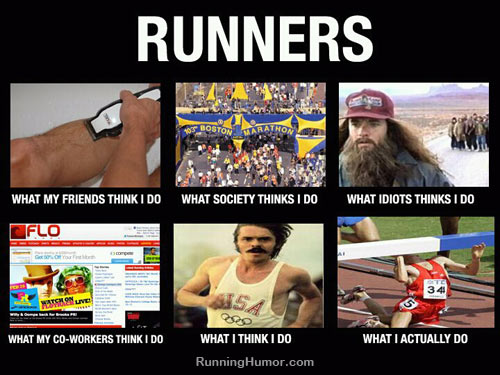 Runners thinkIdo