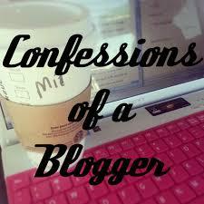 Blog Confessiom